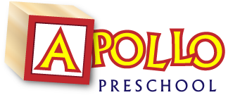 Apollo Preschool Logo